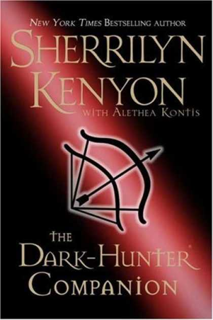Bestsellers (2007) - The Dark-Hunter Companion by Sherrilyn Kenyon