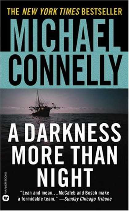 a darkness more than night michael connelly