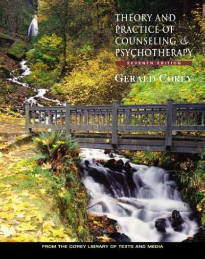 Bestsellers (2007) - Theory and Practice of Counseling and Psychotherapy (with Web Site, Chapter Quiz