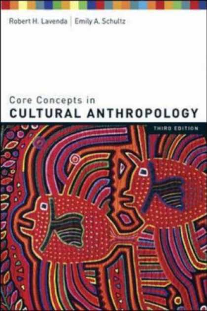 core concepts in cultural anthropology 4th edition pdf