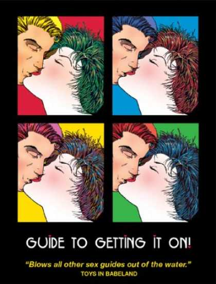 Bestsellers (2007) - Guide To Getting It On, 5th Edition by Paul Joannides