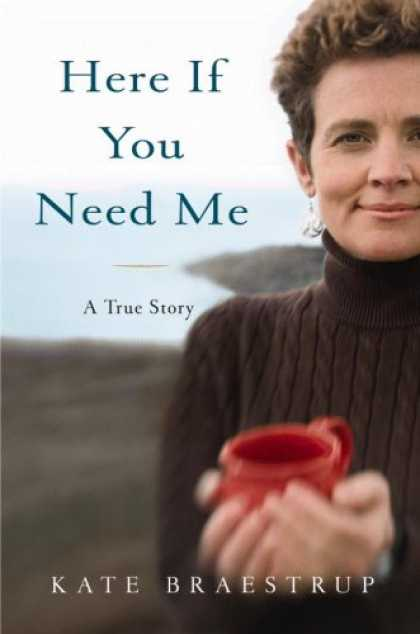 Bestsellers (2007) - Here If You Need Me: A True Story by Kate Braestrup