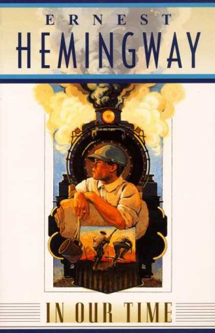 Bestsellers (2007) - In Our Time by Ernest Hemingway