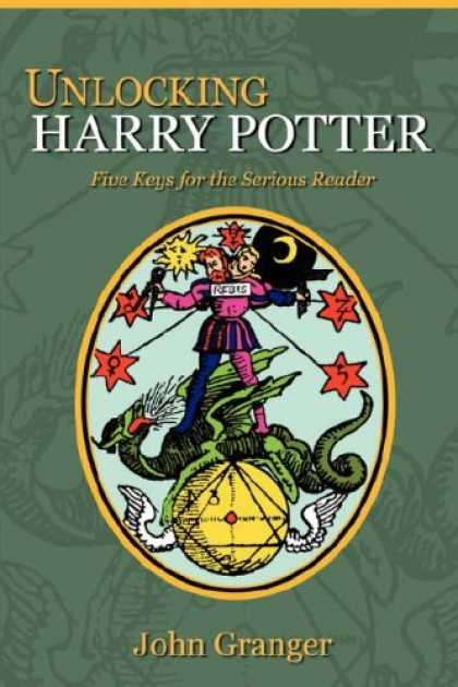 Bestsellers (2007) - Unlocking Harry Potter: Five Keys for the Serious Reader by John Granger
