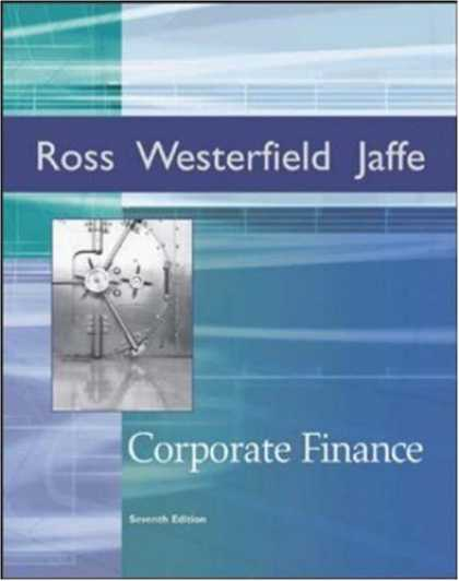 Bestsellers (2007) - Corporate Finance + Student CD-ROM + Standard & Poor's card + Ethics in Finance
