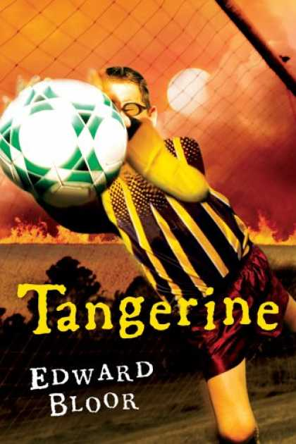 Bestsellers (2007) - Tangerine by Edward Bloor