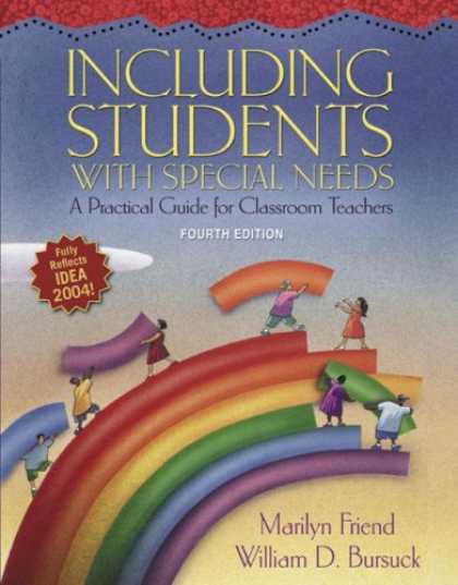Bestsellers (2007) - Including Students with Special Needs: A Practical Guide for Classroom Teachers
