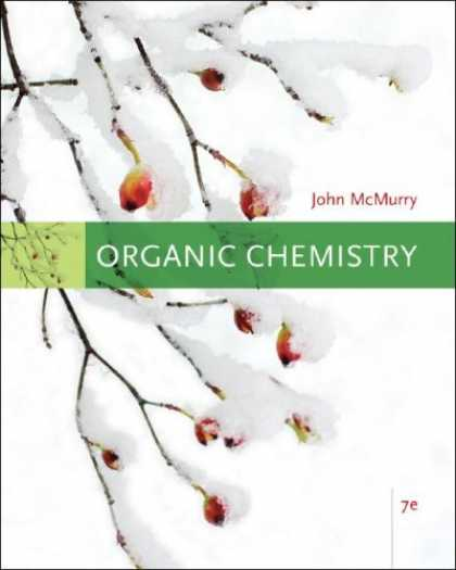 Bestsellers (2007) - Organic Chemistry by John E. McMurry