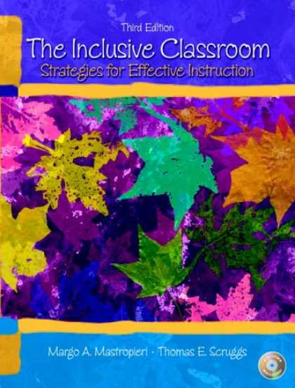 Bestsellers (2007) - The Inclusive Classroom: Strategies for Effective Instruction (3rd Edition) by M