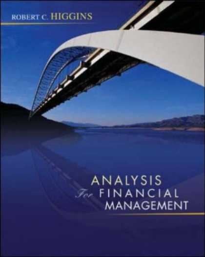 Bestsellers (2007) - Analysis for Financial Management + S&P subscription card by Robert C. Higgins
