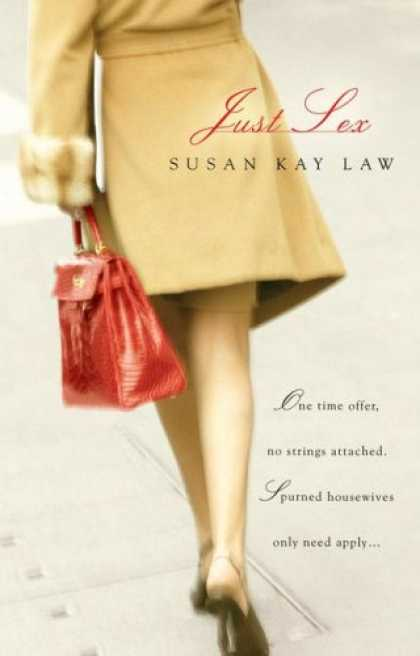 just sex by susan kay law