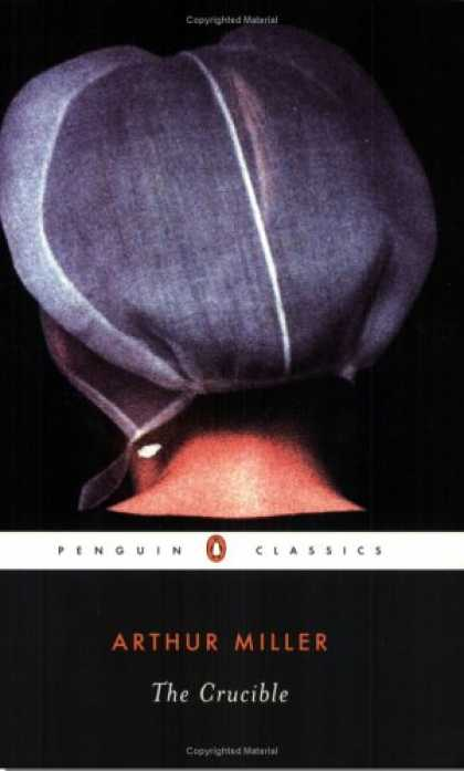 Bestsellers (2007) - The Crucible (Penguin Classics) by Arthur Miller