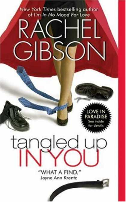 Bestsellers (2007) - Tangled Up In You (Avon Romance) by Rachel Gibson