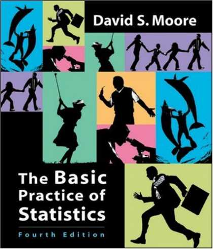 Bestsellers (2007) - The Basic Practice of Statistics w/CD-ROM by David S. Moore