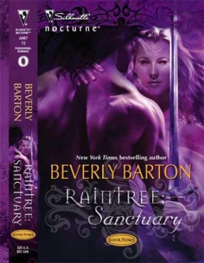 Bestsellers (2007) - Raintree: Sanctuary (Silhouette Nocturne) by Beverly Barton