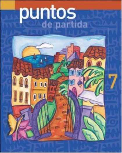Bestsellers (2007) - Puntos de partida: An Invitation to Spanish Student Edition w/ Online Learning C