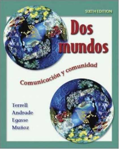 Bestsellers (2007) - Dos mundos Student Edition with Online Learning Center Bind-in Passcode (McGraw-