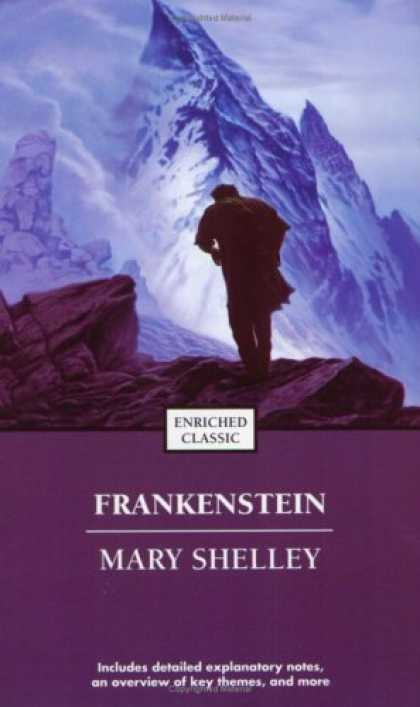 Bestsellers (2007) - Frankenstein (Enriched Classics) by Mary Shelley