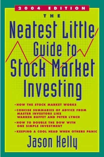 Bestsellers (2007) - The Neatest Little Guide to Stock Market Investing (Revised Edition) (Neatest Li