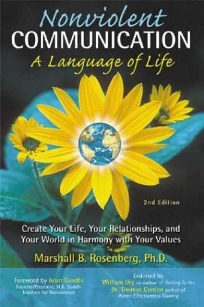 Bestsellers (2007) - Nonviolent Communication: A Language of Life: Create Your Life, Your Relationshi