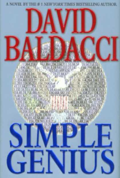 Bestsellers (2007) - Simple Genius by David Baldacci
