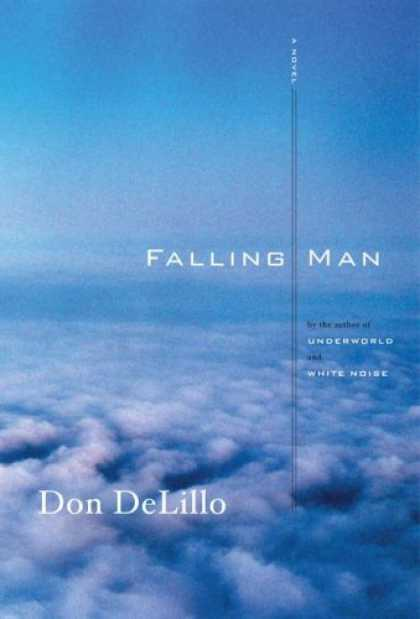 Bestsellers (2007) - Falling Man: A Novel by Don DeLillo