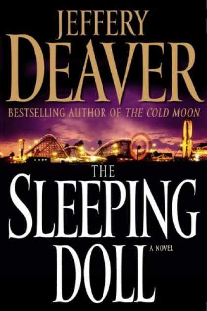 Bestsellers (2007) - The Sleeping Doll: A Novel by Jeffery Deaver
