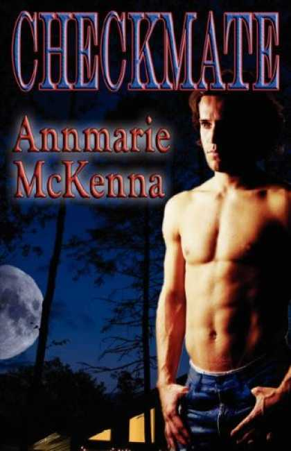 Bestsellers (2007) - Checkmate (Mates, Book 2) by Annmarie McKenna