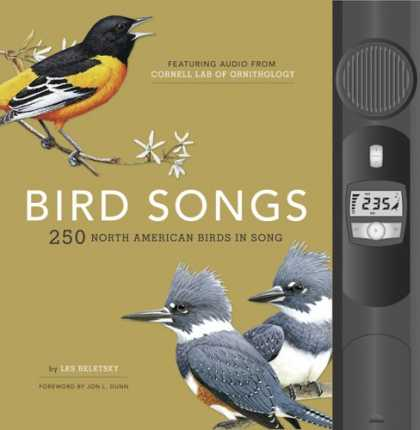 Bestsellers (2007) - Bird Songs by Les Beletsky