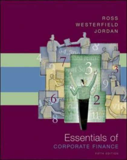 Bestsellers (2007) - Essentials of Corporate Finance (Mcgraw-Hill/Irwin Series in Finance, Insurance,