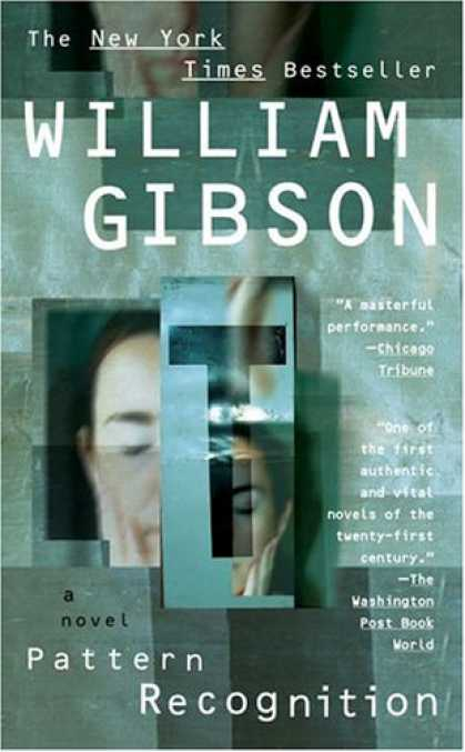 Bestsellers (2007) - Pattern Recognition by William Gibson
