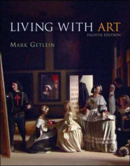 Bestsellers (2007) - Living with Art by Mark Getlein