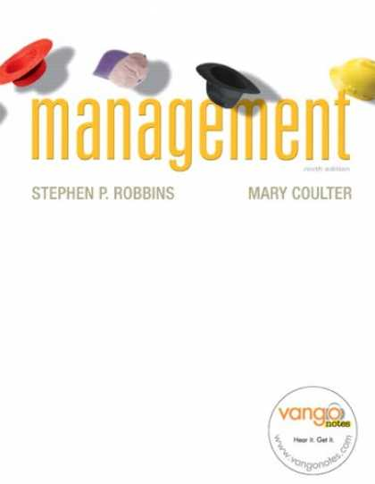 Bestsellers (2007) - Management With Rolls Access Code (9th Edition) by Stephen P Robbins