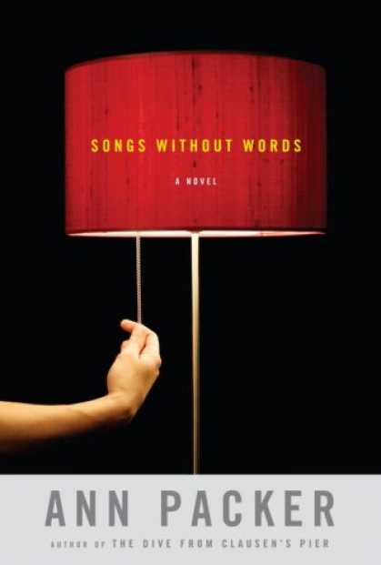 Bestsellers (2007) - Songs Without Words by Ann Packer