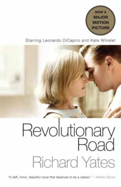 Bestsellers (2008) - Revolutionary Road (Movie Tie-in Edition) (Vintage Contemporaries) by Richard Ya