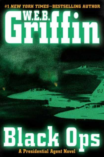 Bestsellers (2008) - Black Ops by W.E.B. Griffin