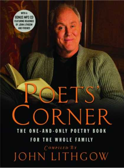 Bestsellers (2008) - The Poets' Corner: The One-and-Only Poetry Book for the Whole Family by John Lit