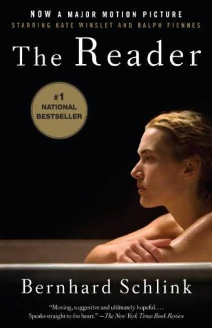 Bestsellers (2008) - The Reader (Movie Tie-in Edition) (Vintage International) by Bernhard Schlink