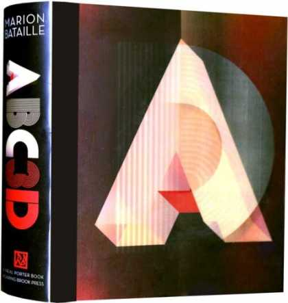 Bestsellers (2008) - ABC3D by Marion Bataille