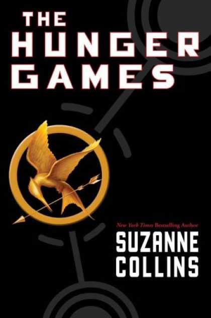 Bestsellers (2008) - The Hunger Games by Suzanne Collins