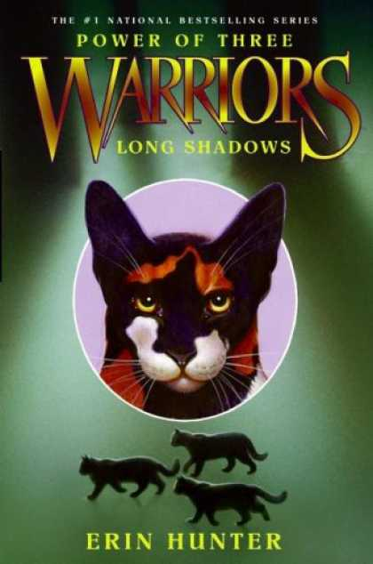 Bestsellers (2008) - Warriors: Power of Three #5: Long Shadows by Erin Hunter