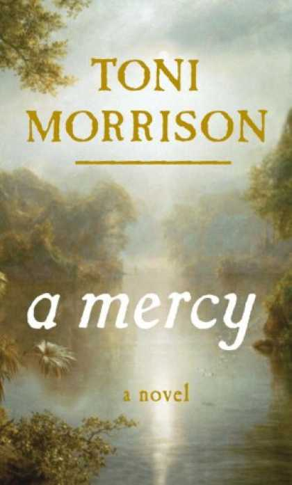 Bestsellers (2008) - A Mercy by Toni Morrison