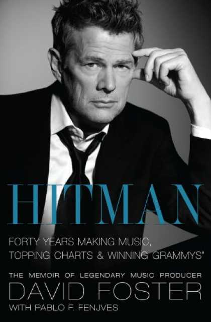 Bestsellers (2008) - Hitman: Forty Years Making Music, Topping the Charts, and Winning Grammys by Dav