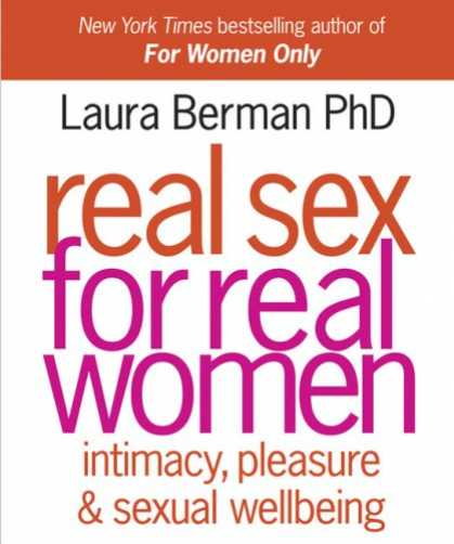 Bestsellers (2008) - Real Sex for Real Women by Laura Berman