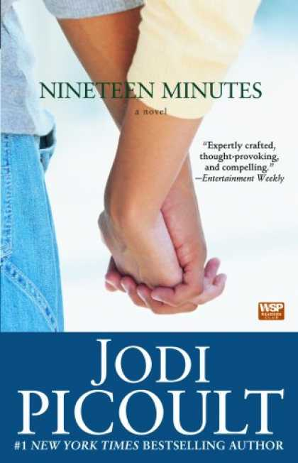 Bestsellers (2008) - Nineteen Minutes by Jodi Picoult