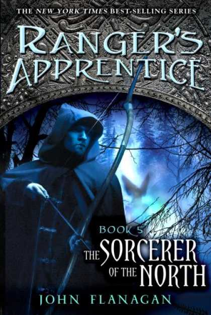 Bestsellers (2008) - Ranger's Apprentice: The Sorcerer of the North by John Flanagan