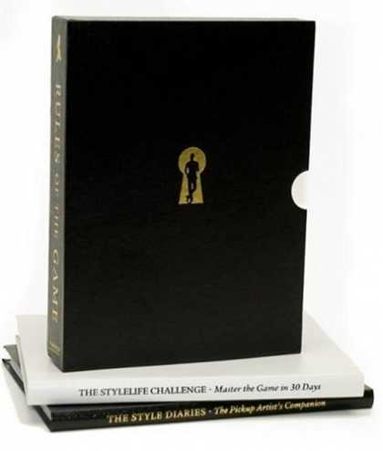Bestsellers (2008) - Rules of the Game by Neil Strauss