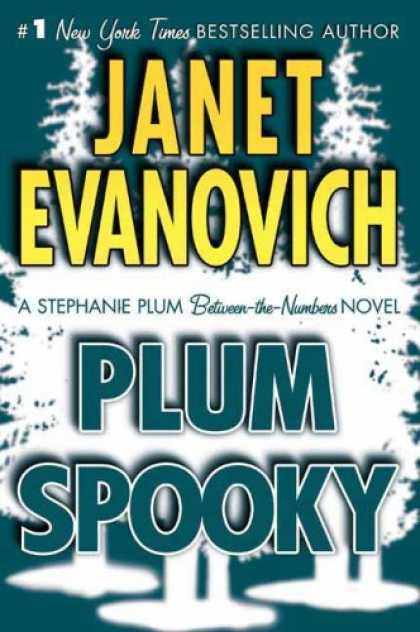 Bestsellers (2008) - Plum Spooky (A Between-the-Numbers Novel) by Janet Evanovich