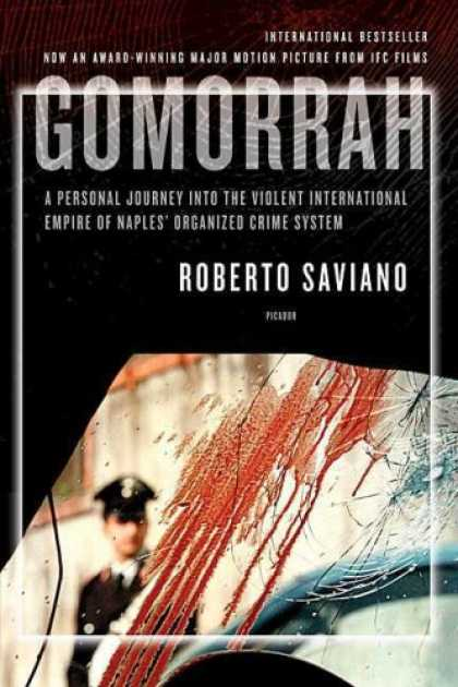 Bestsellers (2008) - Gomorrah: A Personal Journey into the Violent International Empire of Naples' Or