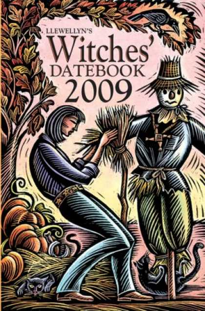 Bestsellers (2008) - Llewellyn's 2009 Witches' Datebook by Llewellyn